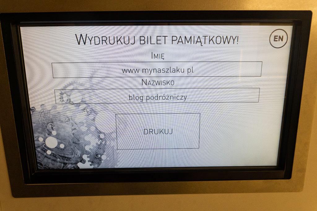 Muzeum Pieniądza w Warszawie - atrakcje dla dzieci