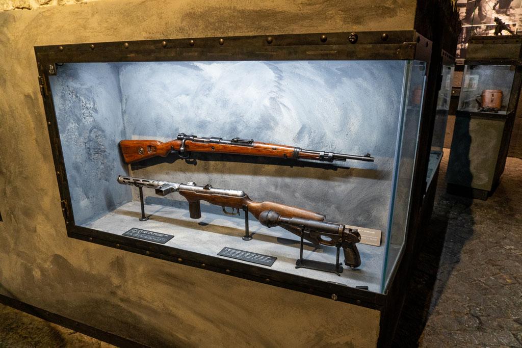 Pistolet Muzeum