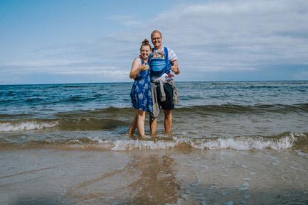 Morze Bałtyckie atrakcje