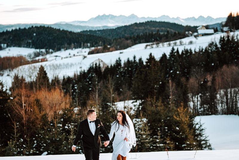 AMGrzegorzek sesja ślubna