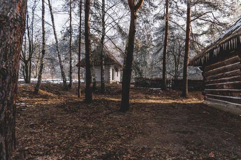 Atrakcje okolice Kraków