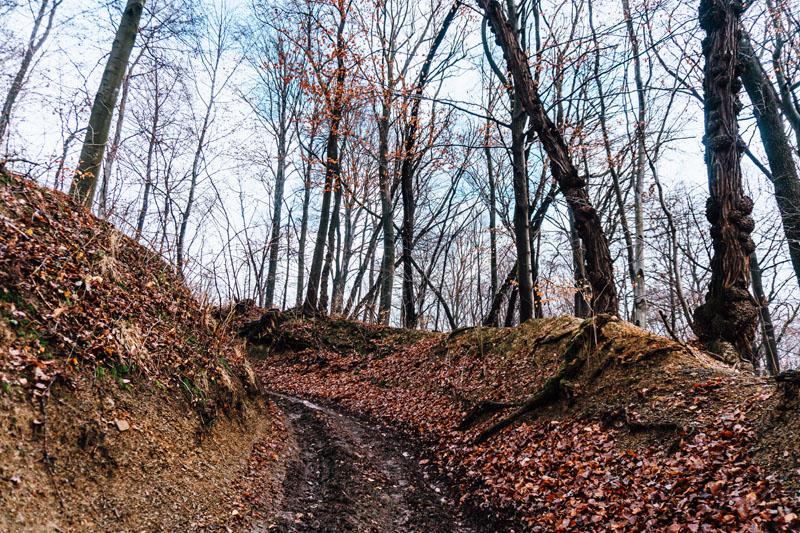 Podejście na Bocheniec