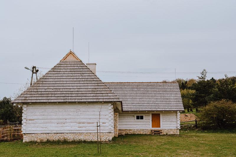 Chata Kocjana
