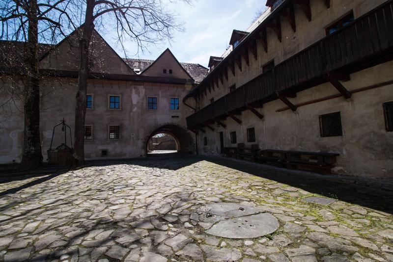Czerwony Klasztor Słowacja