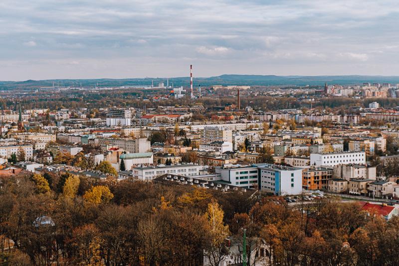 Atrakcje województwa śląskiego - Jasna Góra