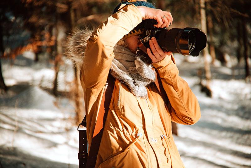 Fotograf ślubny Limanowa i okolice