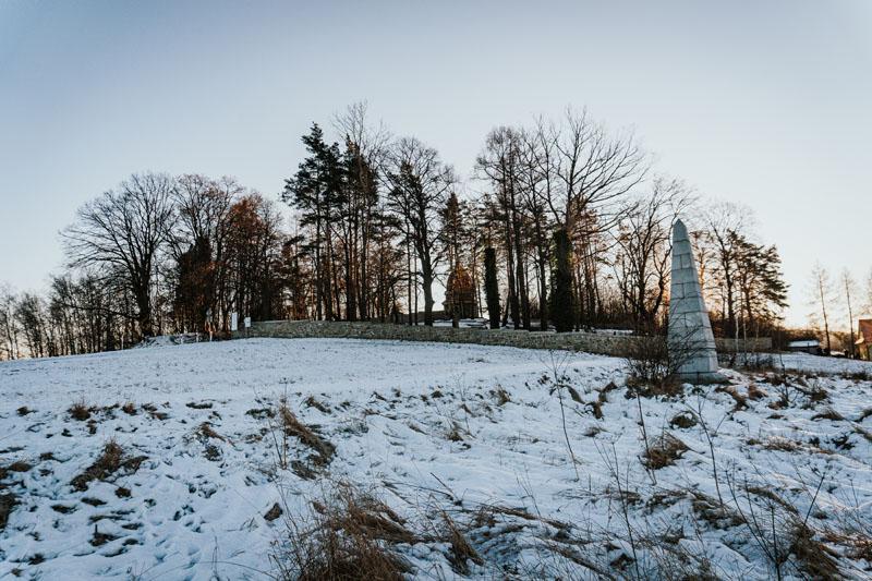 Cmentarz wojenny Limanowa