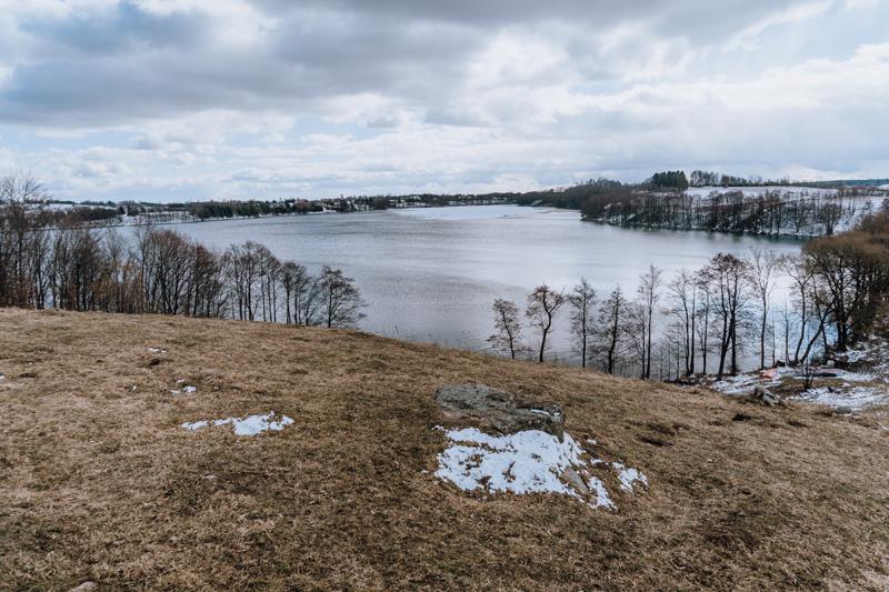 Jezioro Hańcza - Podlaskie