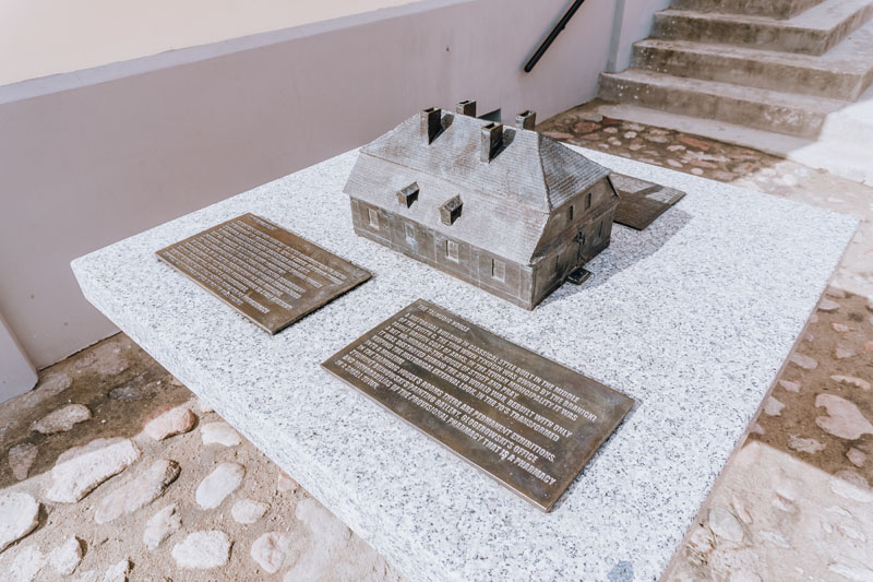 Muzeum Tykocin
