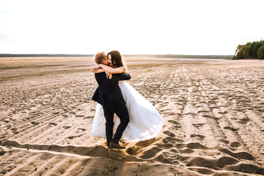My Na Szlaku ślub