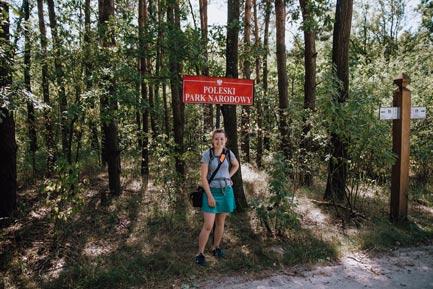 Polesie Lubelskie Park Narodowy