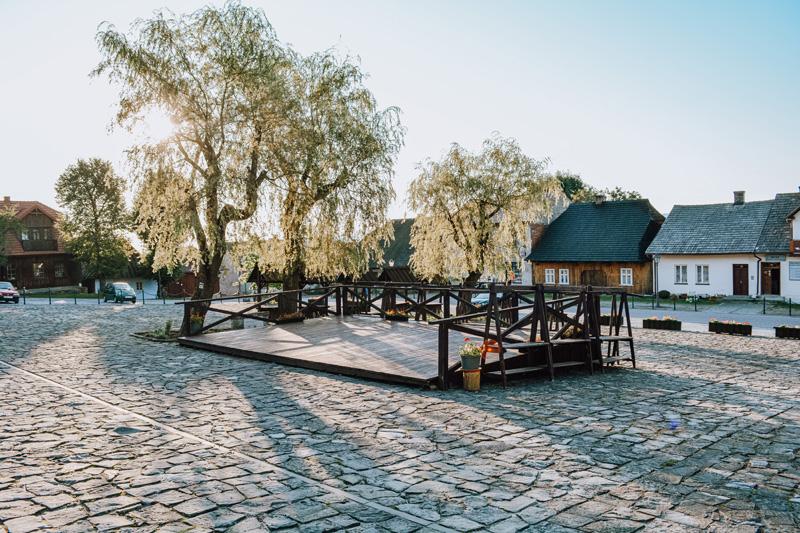 Lanckorona - warto zobaczyć pod Krakowem
