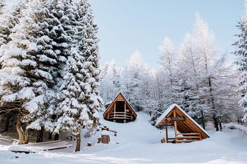Jak wygląda Narnia