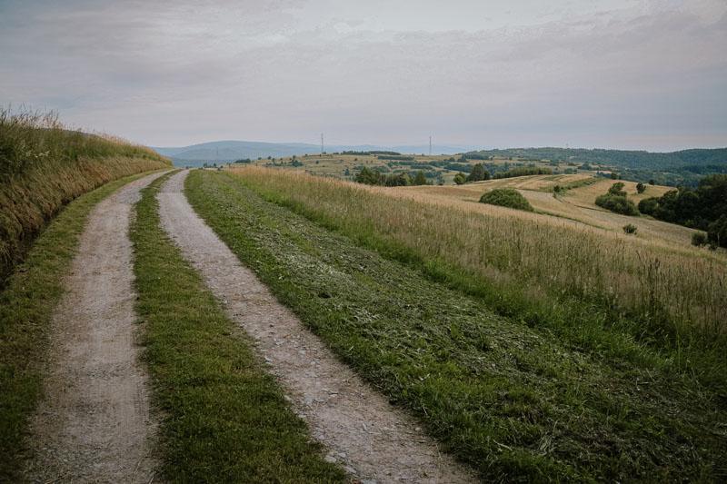 Szlaki Iwonicz