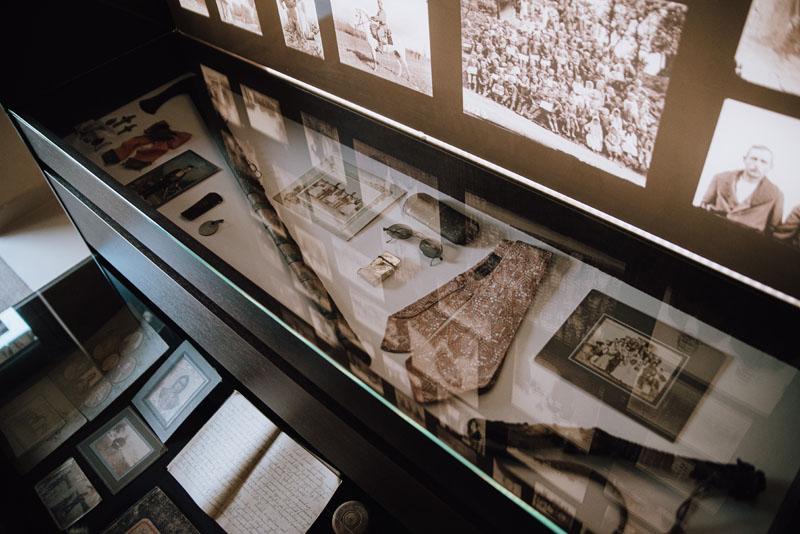 Muzeum Lachów Sądeckich eksponaty