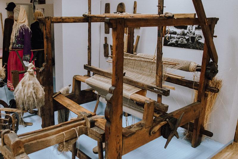 Muzeum Podegrodzie