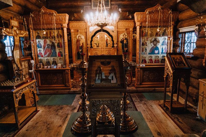 odrynki cerkiew