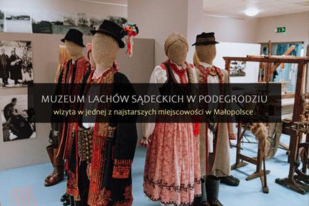 Podegrodzie - jedna z najstarszych miejscowości w Małopolsce