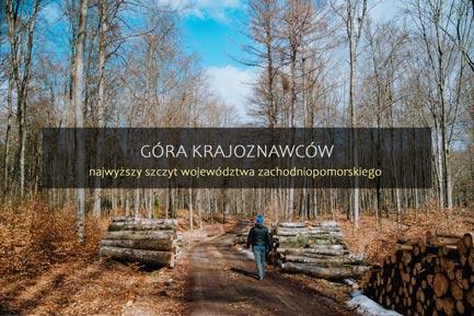 Bagniewko Góra Krajoznawców