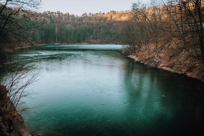Jezioro Szmaragdowe