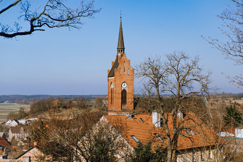 Kościół Cedynia