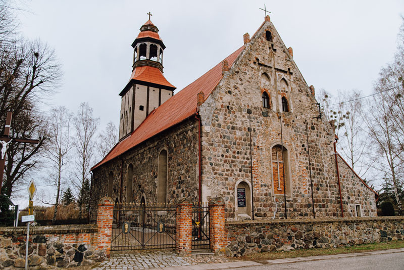 Kościół Widuchowa