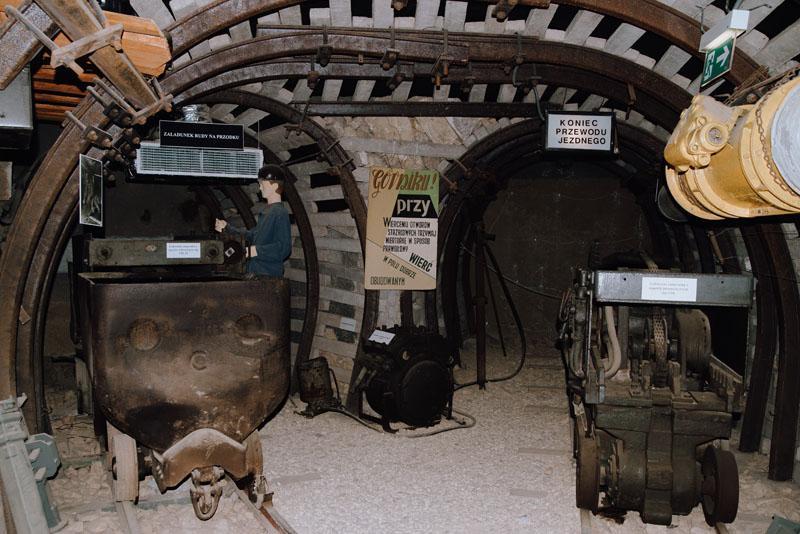 Muzeum Górnictwa