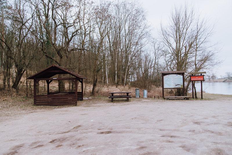 Najbardziej wysunięty punkt na zachód Polski