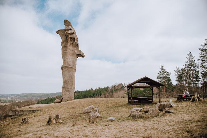 pomnik góra czcibora