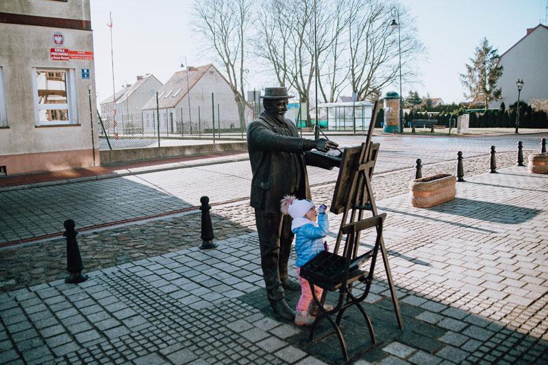 Pomnik Hansa Hertiga