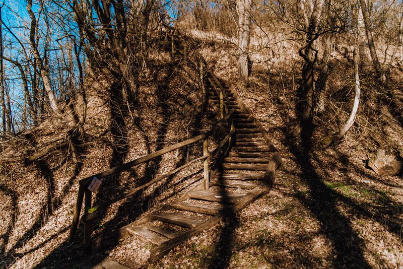 Szlak dolina miłości