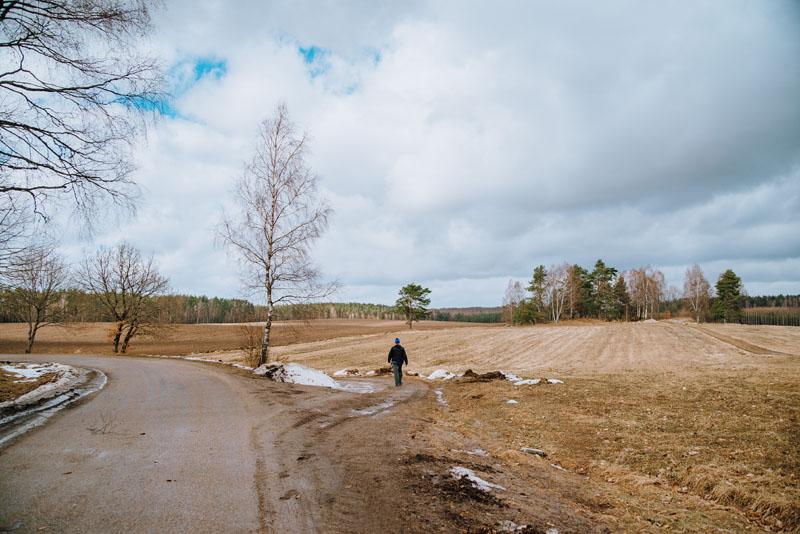 Szlak na górę krajoznawców