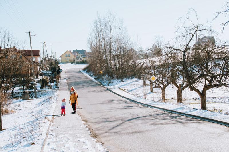 Szlak Skrzydlna Worecznik