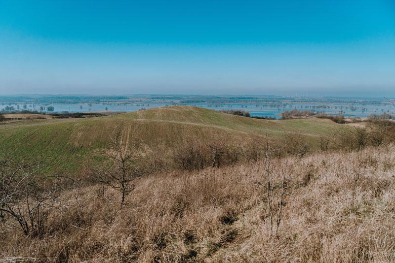 Zatoń Dolna punkt widokowy
