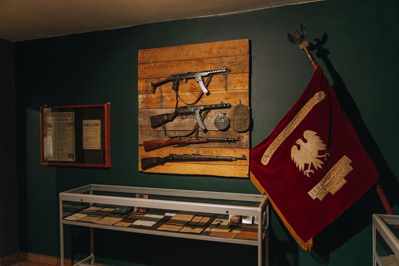 Muzeum Pamiątek Wojsk Inżynieryjnych