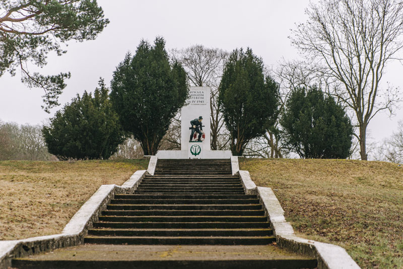 Pomnik sapera gozdowice