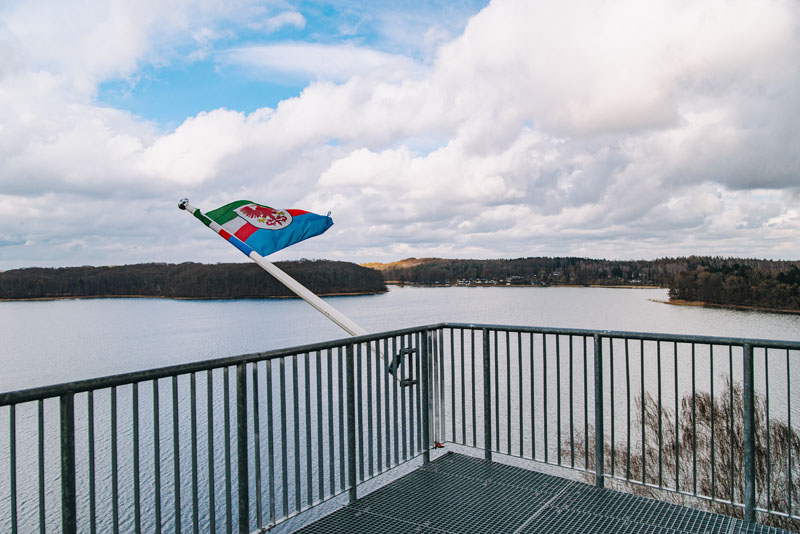 Jezioro Ińsko