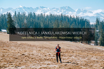 Jankulakowski Wierch