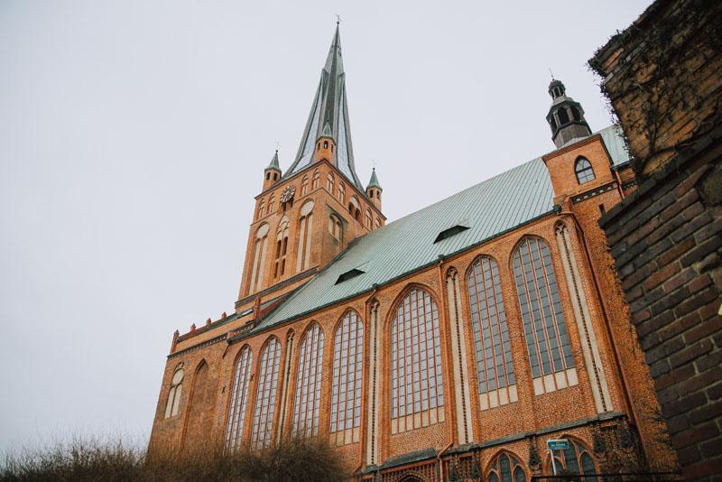 Bazylika Archikatedralna pod wezwaniem świętego Jakuba Apostoła - punkt widokowy