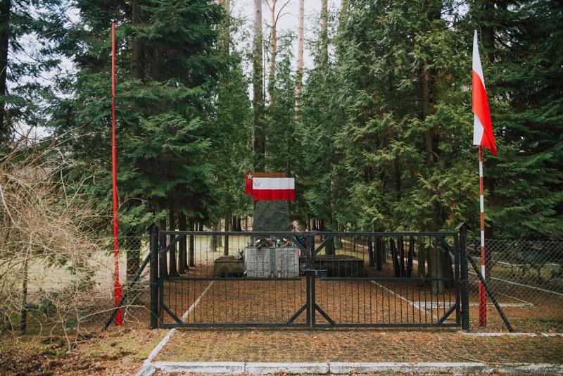 Cmentarz wojskowy ofiar II wojny światowej