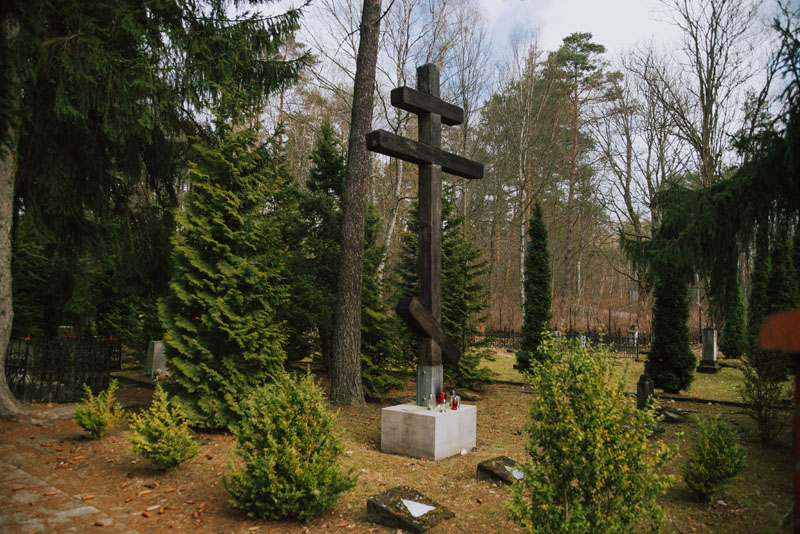 Cmentarz rosyjski