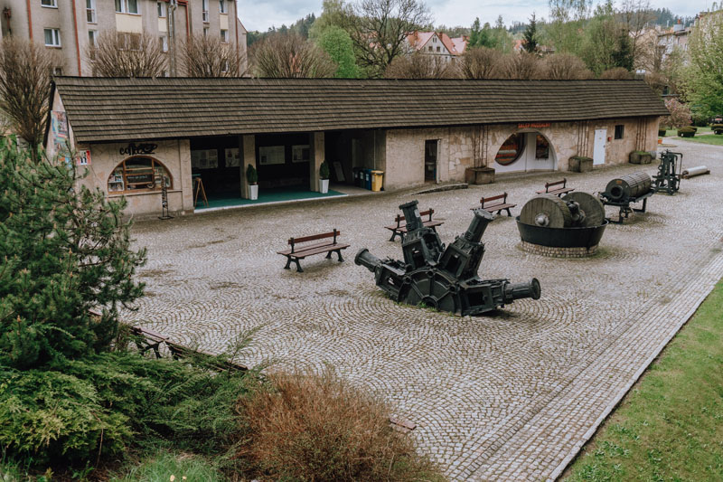 Duszniki-Zdrój atrakcje turystyczne