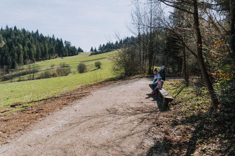 Przełęcz Sańba