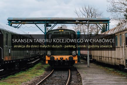 Skansen Chabówka