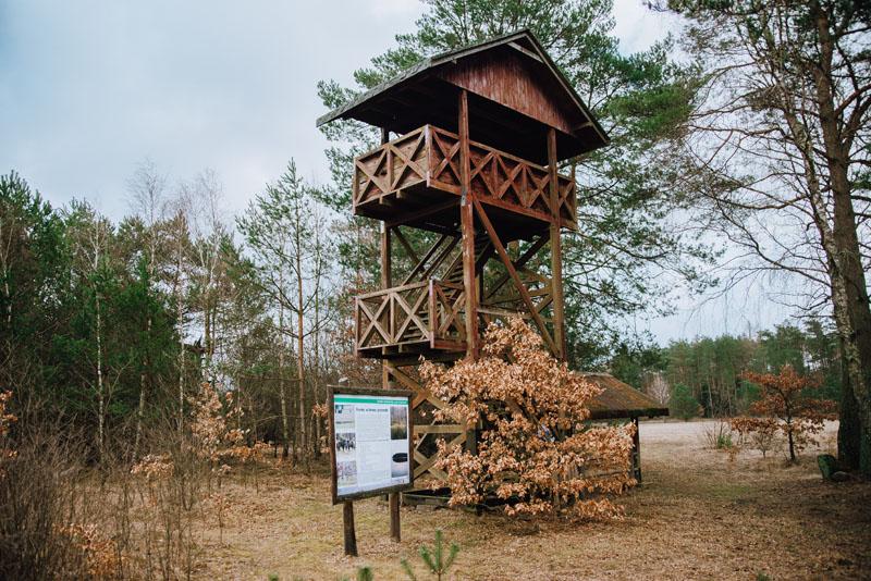 Atrakcje w Ińskim Parku Krajobrazowym