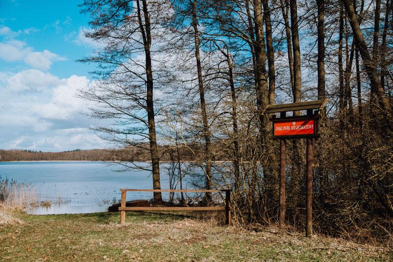 Rezerwaty przyrody w Ińskim Parku Krajobrazowym