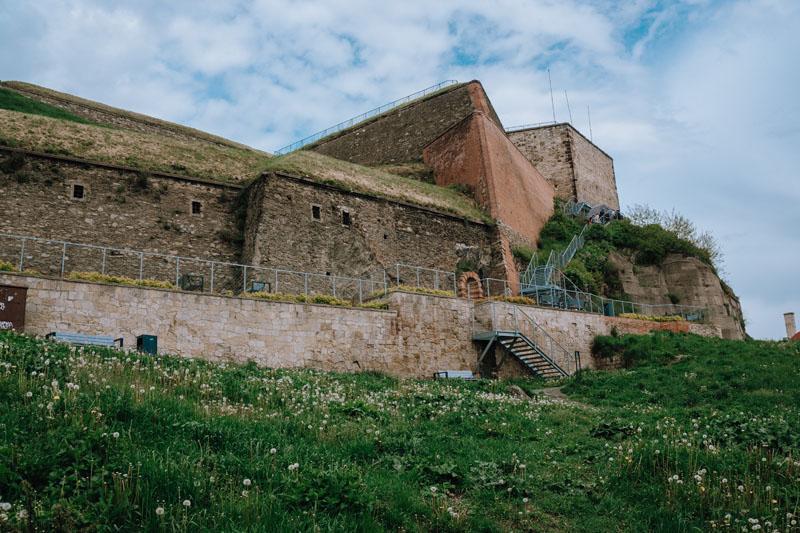 Twierdza Kłodzko - największa atrakcja turystyczna w Kłodzku