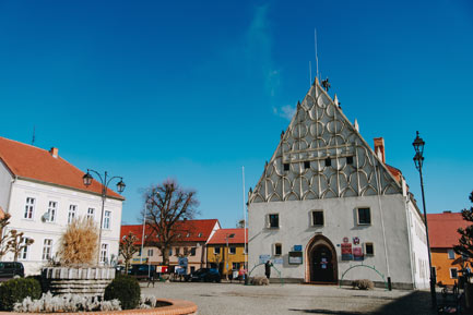 Trzcińsko-Zdrój