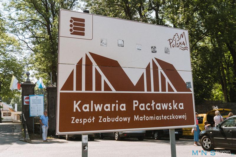 Jak dojechać do Kalwarii Pacławskiej z Przemyśla?