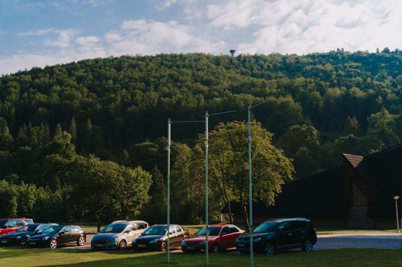 Centrum Leśnictwa Muczne